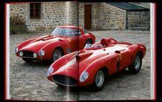 Il Fascino Ferrari: