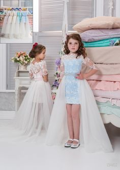 Shop sexy club dresses, jeans, shoes, bodysuits, skirts and more. Kids Party Wear Dresses, Wedding Dresses For Kids, Little Girl Dresses, Cute Dresses, Girls Dresses, Flower Girl Dresses, Baby Birthday Dress, Birthday Dresses, Kids Frocks