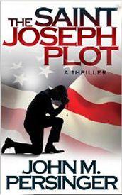The Saint Joseph Plot | Catholic Fiction