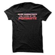 POWER OF THE SCHWARTZ T Shirts, Hoodies, Sweatshirts. CHECK PRICE ==►…