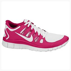 on sale fa9ef 1ba9d Womens Free white  magenta 580591 116 size 6   Check out this great product.  (This is an affiliate link) 0