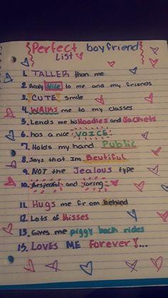 5,7,11,12,13 - Romance I want - #Romance Perfect Boyfriend List, Boyfriend Goals, Boyfriend Quotes, Future Boyfriend, Dream Boyfriend, Cute Relationship Texts, Cute Relationship Goals, Cute Relationships, Girl Logic