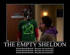 Big Bang Theory & Doctor Who