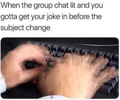 20 Hilarious Memes So True. So true but so hilarious memes, scroll down fast…. Really Funny Memes, Stupid Funny Memes, Funny Relatable Memes, Haha Funny, Funny Texts, Funny Stuff, Funniest Memes, Random Stuff, Funny Things