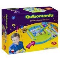 Kolejny pomysł na prezent dla dziecka - Quizomania. Idealna na dzień dziecka! :) Zapraszamy i polecamy przeczytać artykuł: http://helikopterek.pl/prezent-na-dzien-dziecka/