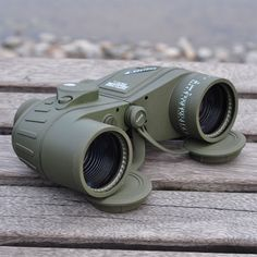 97.68$  Buy now - http://aliwt2.worldwells.pw/go.php?t=32610471056 - 10X50 Hunting Travel Camera 396FT/1000YDS Military Optic Binocular Telescope Spotting Scope with Compass Waterproof Shockproof