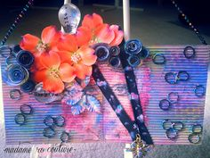 Lady Gaga Mixed Media layout - Designer: Rochelle Wilson Lady Gaga, Mixed Media, Layout, Halloween, Inspiration, Design, Home Decor, Homemade Home Decor, Biblical Inspiration