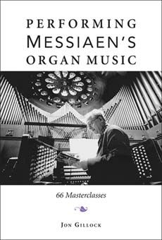 Olivier Messiaen (1908-1992) was the most influential. international composer for organ in the 20th-century. Gillock provides detailed information about the performance of all sixty six organ pieces by Messiaen. Distribution: World Publication date: 11/23/2009 Format: cloth 428 pages, 7 b&w illus., 35 musical exx. 6.125 x 9.25 ISBN: 978-0-253-35373-3 http://www.iupress.indiana.edu/product_info.php?products_id=117545