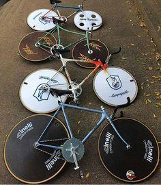 track bikes #urbancycle