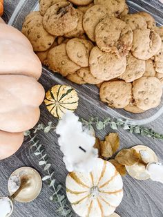 these are inspired by Taylor Swift Pumpkin Chocolate Chip Cookies, Meal Prep For The Week, Pumpkin Spice, Taylor Swift, Spices, Pastel, Inspired, Desserts, Blog