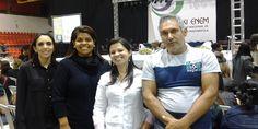 Técnicos do NRE de Jacarezinho participam do XI ENEM em Curitiba - http://projac.com.br/noticias-educacao/tecnicos-do-nre-de-jacarezinho-participam-do-xi-enem-em-curitiba.html