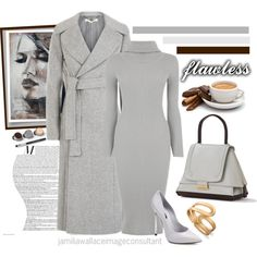 Ideal Image by jamilia-wallace on Polyvore featuring moda, Oasis, STELLA McCARTNEY, Casadei, Cambiaghi, Lipsy and Bare Escentuals