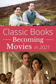 Book Tv, Book Club Books, See Movie, Movie Tv, Period Drama Movies, Period Dramas, I Love Books, Good Books, Amazon Prime Movies