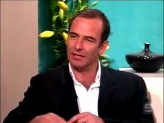 Robson Green: 'Mornings with Kerri Anne' interview