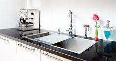 Kjøkkenøy – husets nye «møteplass»
