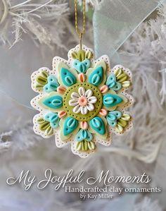 My Joyful Moments: Festive Friday #36