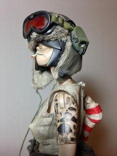 Deeply in Love <3<3<3 Tank Girl - Ken Lee (Facebook)