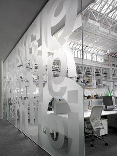 54 ideas wall graphics office design window film for 2019 Office Wall Graphics, Window Graphics, Verre Design, Glass Design, Corporate Interiors, Office Interiors, Commercial Design, Commercial Interiors, Design Case