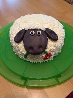 Für einen kleinen Schatz zum 2.Geburtstag :-) gebacken in einer 20 cm Springform
