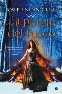 "Valy BooksLover: ""Il potere del fuoco"" Josephine Angelini (Worldwol..."
