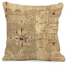 Harry Potter Marauders Map Towel , i am groot new friends pillow cases #Modern