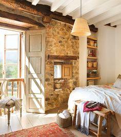 House in Spain....