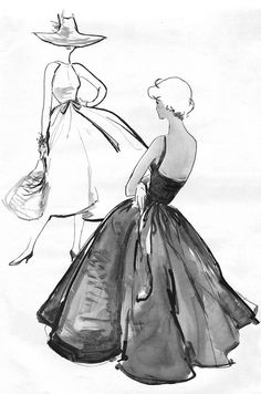 Illustration, 1957
