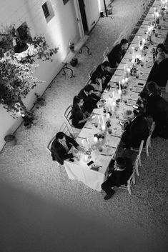 The inimitable allure of European minimalism. white washed walls set amongst an olive grove layered in linens, flickering candles and rustic touches. White Wash Walls, Wedding Reception Decorations, Luxury Wedding, Style Guides, Tablescapes, Wedding Styles, Wedding Flowers, Rustic, Water