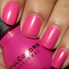 Sinful Colors - Cream Pink