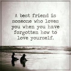 Top 55 Inspirational Quotes for Women - Sayings About Life Some beautiful quotes to read when you are depressed, sad or just need a little bit of motivation Besties Quotes, Girl Quotes, Woman Quotes, Bestfriend Quotes Deep, Friendship Quotes For Girls Real Friends, Crazy Best Friend Quotes, Finding The One Quotes, Thank You Quotes For Friends, Motivational Quotes For Friends