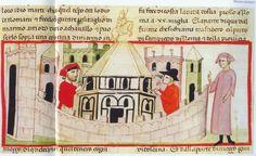 Villani chronicle of Florence.