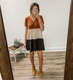 jenlyn's boutique - - Sunday outfit🍂 Source by Destinburris Sunday Outfits, College Outfits, Spring Outfits, Casual Sunday Outfit, Sunday Best Outfit, Casual Dresses, Casual Outfits, Cute Outfits, Cute Fashion