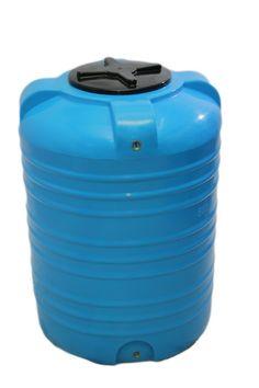 Бак, емкость 500 л вертикальная для воды, топлива