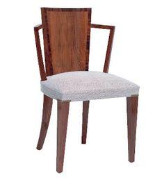 Art Deco chair - 1920's   # 7