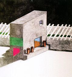 Ettore Sottsass, 1993