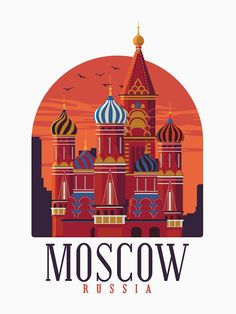 Tourism Poster, Travel Posters, Iphone App Design, National Park Posters, Beautiful Posters, Europe, Graphic Design Posters, Moscow, Custom Framing