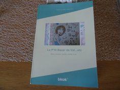 BLOOKUP, le livre de votre blog
