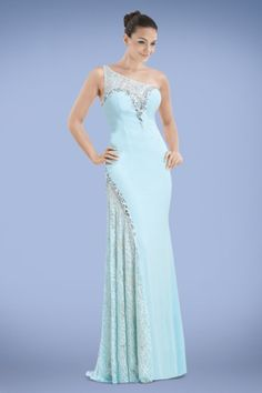 charming-oneshoulder-evening-dress-with-shimmered-jeweled-detailing-and-decent-lace-side-panel