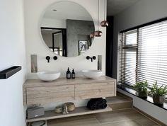 Badkamermeubel HPL Double Vanity, Bathroom, Washroom, Full Bath, Bath, Bathrooms, Double Sink Vanity