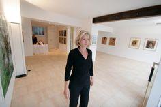 Galerie Ricarda Fox - Herzlich Willkommen Loft, Style, Fashion, Welcome, Kunst, Swag, Moda, Fashion Styles, Lofts