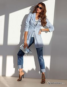 Great Casual Look