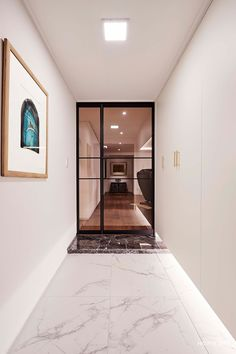 Apartment Entrance, Entrance Foyer, House Entrance, Door Design, House Design, Cocinas Kitchen, Wardrobe Design Bedroom, Interior Architecture, Interior Design