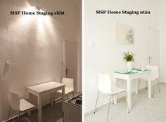MSP Home Staging - Tudatos ingatlanfelkészítés és -értékesítési marketing: október 2015