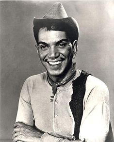 Cantinflas!