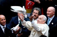 ΙΕΡΑ ΚΑΤΗΧΗΣΙΣ: Ο Τρις Χειρότερος: Πιάνουν πουλιά στον αέρα!