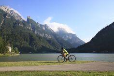 Road Cycling / Bici da Strada Pic. Archivio Regione Veneto #dolomitistars