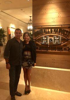 Meninas, Recentemente conheci o mais novo queridinho de Orlando (pelo menos pra mim está sendo), o Highball & Harvest, que fica dentro do Ritz CarltonOrlando Grand Lakes. Quando cheguei noHig…