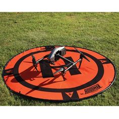 Every Drone owner need one of these - saves so much potential damage from dust, stones, grass etc..