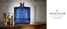 Haig Club by David Beckham | Exclusive to The Whisky Shop
