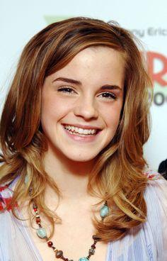 Emma Watson - Ahhh! :D Pardon my enthusiasm, but she looks so adorable here! :)